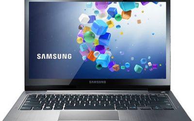 Samsung Laptop szervizeltetés fontos információk